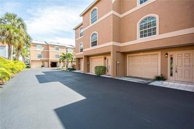 637 Pinellas Bayway S UNIT 303, Tierra Verde, FL 33715 - MLS#: T2923231