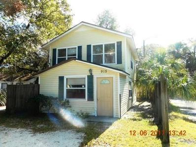 915 Seminole Street, Clearwater, FL 33755 - MLS#: T2923242