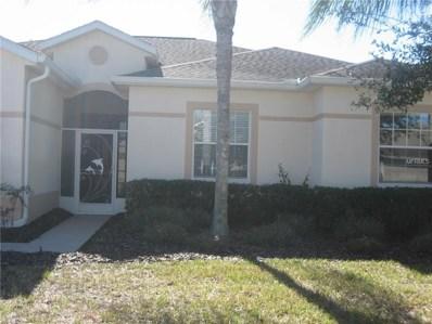 9246 Rolling Circle, San Antonio, FL 33576 - MLS#: T2923255