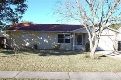 38749 North Avenue, Zephyrhills, FL 33542 - MLS#: T2923293