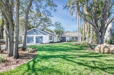 740 S Davis Boulevard, Tampa, FL 33606 - MLS#: T2923325