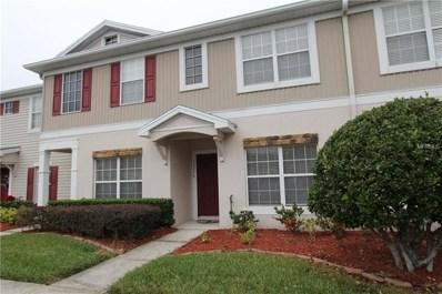 16233 Swan View Circle, Odessa, FL 33556 - MLS#: T2923354