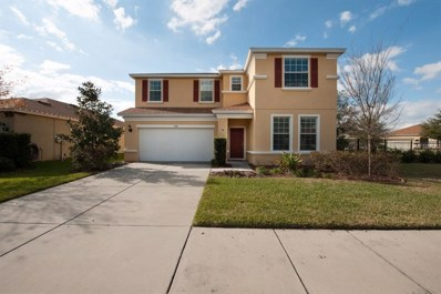 3144 Winglewood Circle, Lutz, FL 33558 - MLS#: T2923379