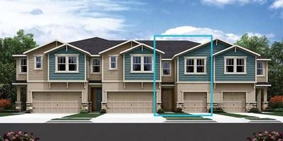 17808 Althea Blue Place UNIT 3, Lutz, FL 33558 - MLS#: T2923382