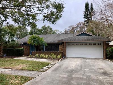 15812 Hampton Village Drive, Tampa, FL 33618 - MLS#: T2923400