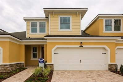 3689 Fescue Lane UNIT 80, Sarasota, FL 34232 - MLS#: T2923413