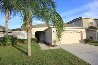 30829 Bridgegate Drive, Wesley Chapel, FL 33545 - MLS#: T2923418
