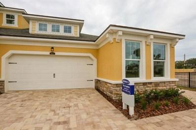 5168 Course Drive UNIT 77, Sarasota, FL 34232 - MLS#: T2923421