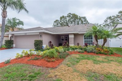 12920 Longcrest Drive, Riverview, FL 33579 - MLS#: T2923424