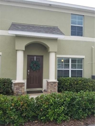 9849 Trumpet Vine Loop, Trinity, FL 34655 - MLS#: T2923433