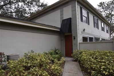 11720 Raintree Drive UNIT 11720, Temple Terrace, FL 33617 - MLS#: T2923479