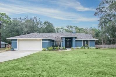 12505 Bronco Drive, Tampa, FL 33626 - MLS#: T2923486