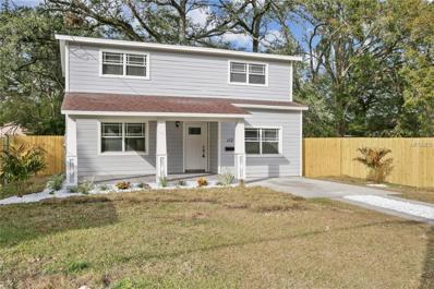 113 W Violet Street, Tampa, FL 33603 - MLS#: T2923500