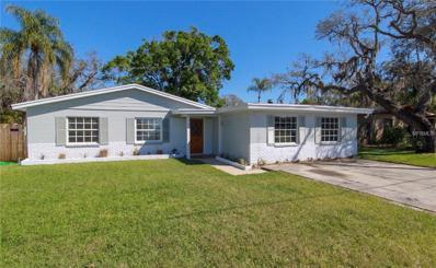 813 W Bougainvillea Avenue, Tampa, FL 33612 - MLS#: T2923509