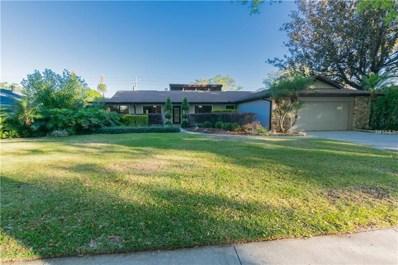 1665 King Arthur Circle, Maitland, FL 32751 - MLS#: T2923517