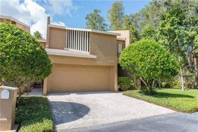 13812 Mill Cove Circle UNIT 13812, Tampa, FL 33618 - MLS#: T2923528