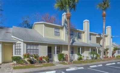 12578 Castle Hill Drive, Tampa, FL 33624 - MLS#: T2923536