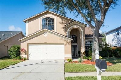 11415 Whispering Hollow Drive, Tampa, FL 33635 - MLS#: T2923585