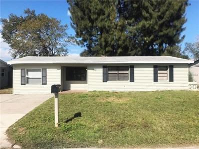 5701 64TH Avenue N, Pinellas Park, FL 33781 - MLS#: T2923612