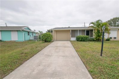 785 Cadez Street NE, Palm Bay, FL 32905 - MLS#: T2923622