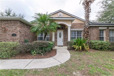 2031 Watersedge Drive, Deltona, FL 32738 - MLS#: T2923631