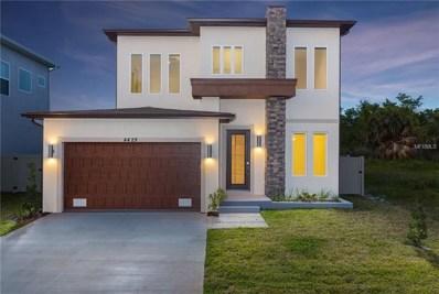 4429 W Richardson Avenue, Tampa, FL 33616 - MLS#: T2923632