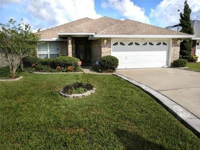 6331 Ironside Drive S, Jacksonville, FL 32244 - MLS#: T2923646