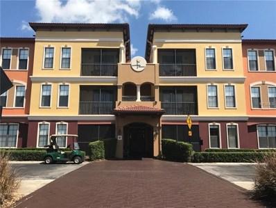13941 Clubhouse Drive UNIT 214, Tampa, FL 33618 - MLS#: T2923647