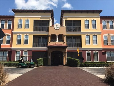 13941 Clubhouse Drive UNIT 214, Tampa, FL 33618 - MLS#: T2923647