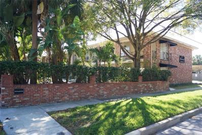 208 Danube Avenue UNIT 102, Tampa, FL 33606 - MLS#: T2923671