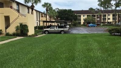 13608 S Village Drive UNIT 8206, Tampa, FL 33618 - MLS#: T2923682