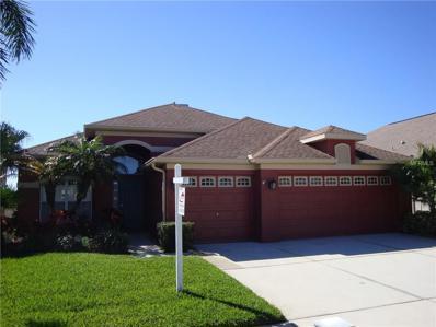 1505 Bonita Bluff Court, Ruskin, FL 33570 - MLS#: T2923688