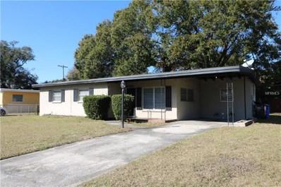6506 Travis Boulevard, Tampa, FL 33610 - MLS#: T2923723