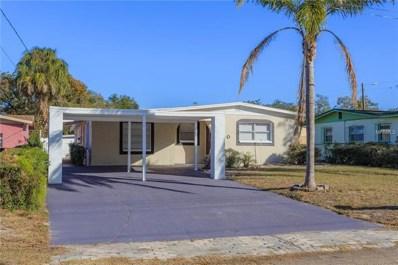 2420 E Emma Street, Tampa, FL 33610 - MLS#: T2923741