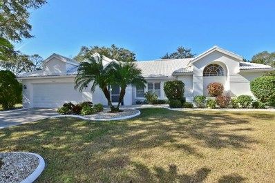 2053 Berry Roberts Drive, Sun City Center, FL 33573 - MLS#: T2923744