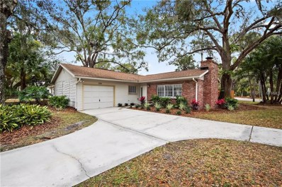 824 E River Drive, Temple Terrace, FL 33617 - MLS#: T2923794