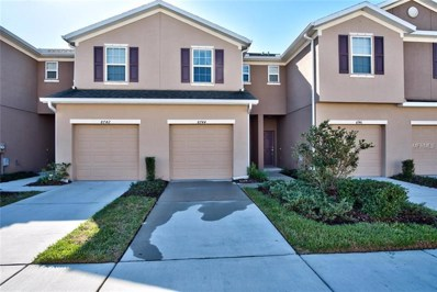 8744 Turnstone Haven Place, Tampa, FL 33619 - MLS#: T2923804