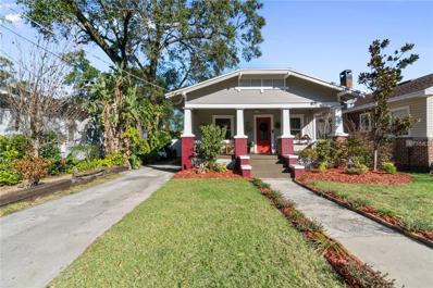 307 W Frierson Avenue, Tampa, FL 33603 - MLS#: T2923859