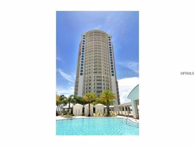 449 S 12TH Street UNIT 506, Tampa, FL 33602 - MLS#: T2923874