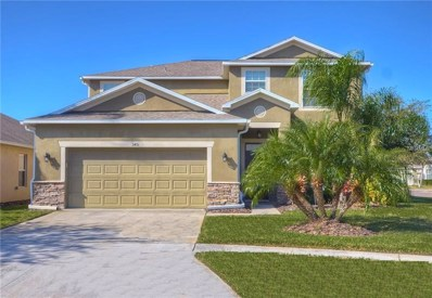 3491 Marmalade Court, Land O Lakes, FL 34638 - MLS#: T2923876