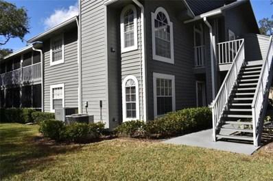 6011 Laketree Lane UNIT C, Temple Terrace, FL 33617 - MLS#: T2923935