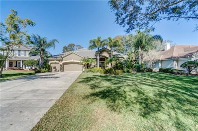 1204 Oxbridge Drive, Lutz, FL 33549 - MLS#: T2923955