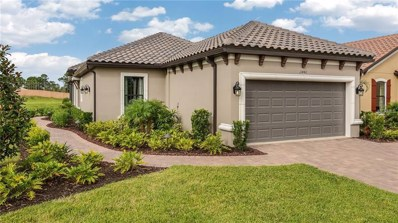 5508 Cantucci Street, Nokomis, FL 34275 - MLS#: T2923990