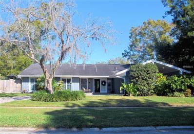 11709 Lipsey Road, Tampa, FL 33618 - MLS#: T2924002