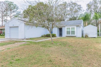 5719 Kneeland Lane, Tampa, FL 33625 - MLS#: T2924035