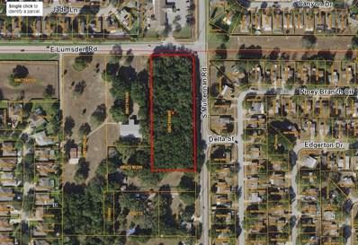 Lumsden Road, Valrico, FL 33594 - MLS#: T2924071