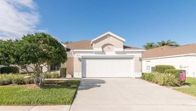 5609 Cannonade Drive, Zephyrhills, FL 33544 - MLS#: T2924075