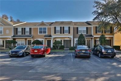 1202 Kennewick Court, Wesley Chapel, FL 33543 - MLS#: T2924082