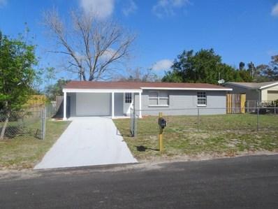 5419 Mac Arthur Avenue, New Port Richey, FL 34652 - MLS#: T2924085