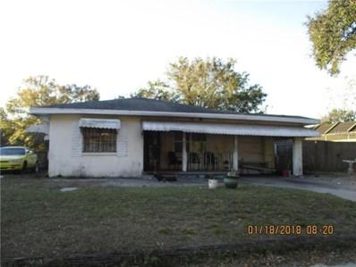 2607 E 20TH Avenue, Tampa, FL 33605 - MLS#: T2924108